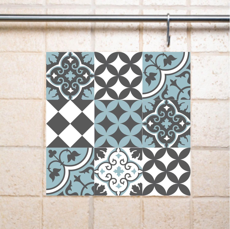 best tile pin the decals decor decorative vinyl tiles peel stick