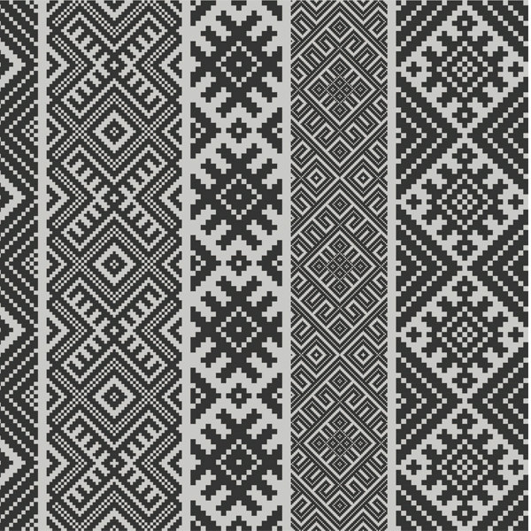 FREE SHIPPING kilim Pattern Decorative PVC vinyl mat linoleum rug - Color dark Gray k-110
