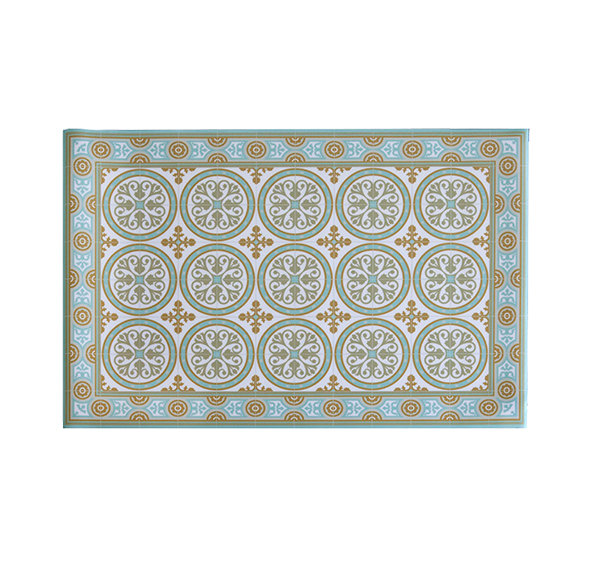 free-shipping-tiles-pattern-decorative-pvc-vinyl-mat-linoleum-rug-color-turquoise-and-ocher-812-pvc-rug-kitchen-mat-5897b18c3.jpg