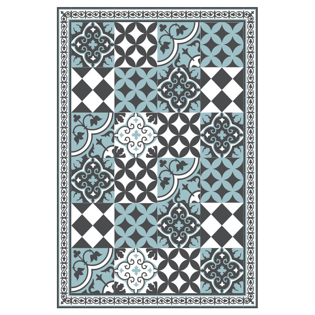 pvc-vinyl-mat-linoleum-rug-free-shipping-mix-tiles-pattern-310-azure-gray-5897b1d63.jpg