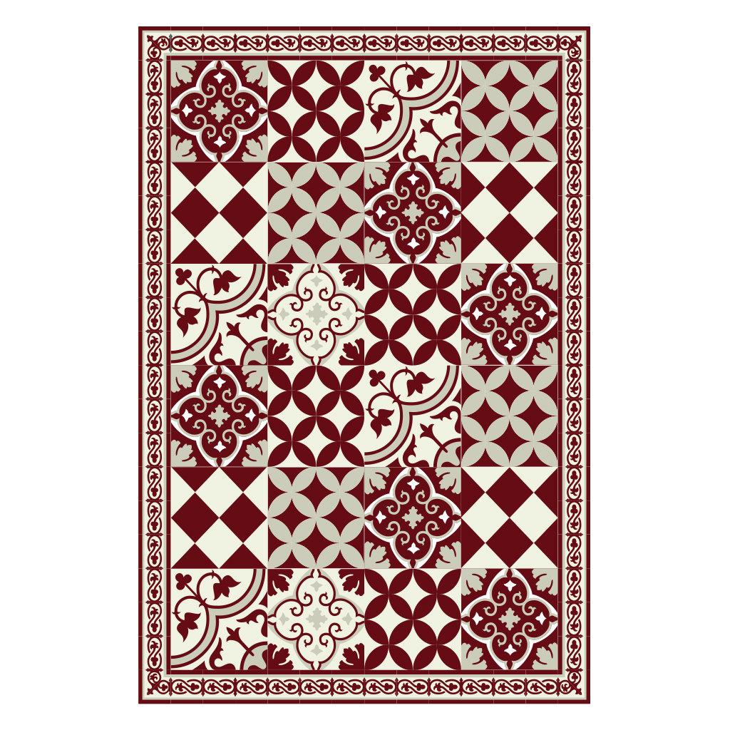pvc-vinyl-mat-linoleum-rug-free-shipping-mix-tiles-pattern-311-bordeaux-5897b1d13.jpg