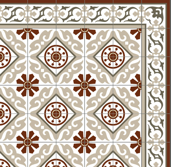 pvc-vinyl-mat-tiles-pattern-decorative-linoleum-rug-color-bordeaux-and-gray-210-free-shipping-5897b1912.jpg