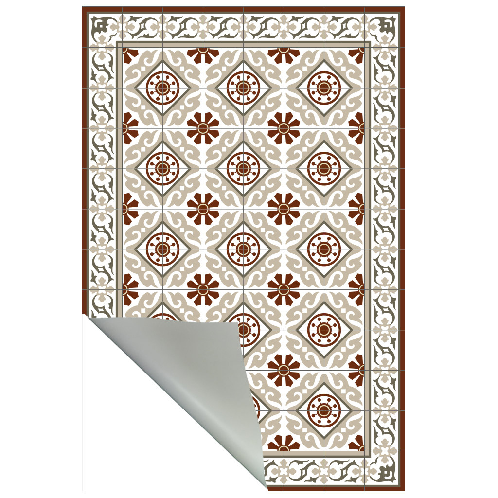 pvc-vinyl-mat-tiles-pattern-decorative-linoleum-rug-color-bordeaux-and-gray-210-free-shipping-5897b1913.jpg