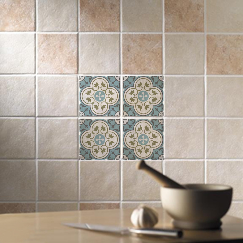 Tile Wall Decals 178
