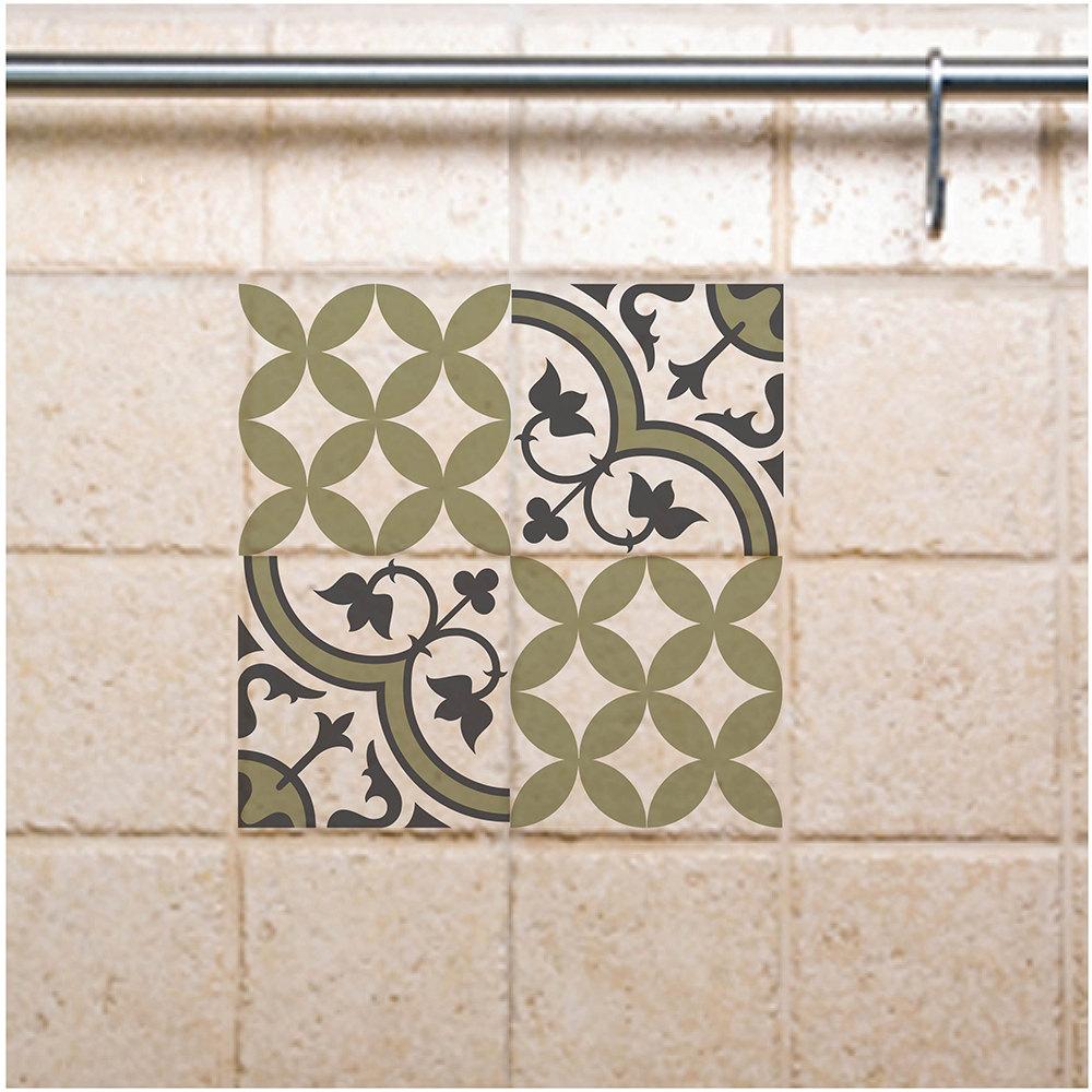 Kitchen Tile Sticker