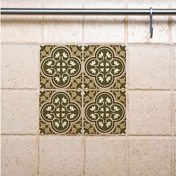 Tile Wall Decals Stickers 173