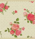 Free Shipping flowers Table Runner Wedding Table Runner flowers design placemat no.05