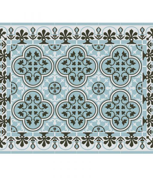 Placemat, PVC , Tile decoration design, Dinning wear, Table wear , Holidays gift, chrismas gift, Centerpiece, table decoration, design 172