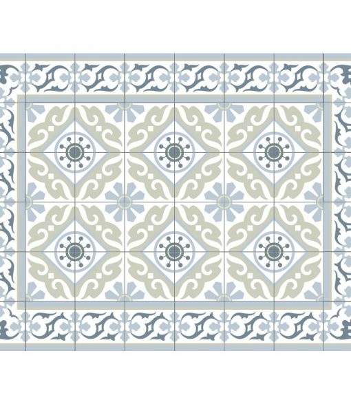 Placemat, PVC , Tile decoration design, Dinning wear, Table wear , Holidays gift, chrismas gift, Centerpiece, table decoration, design 212