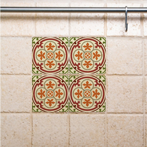 15/15 cm Tile Wall Decals Stickers 105 - free shipping