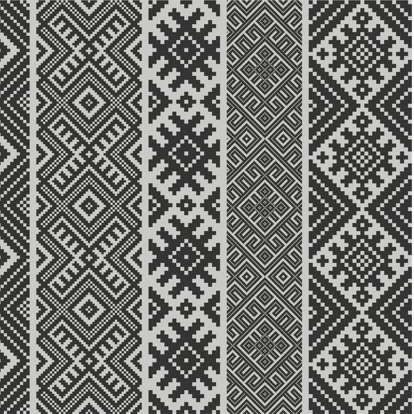 FREE SHIPPING kilim Pattern Decorative PVC vinyl mat linoleum rug - Color dark Gray k-110