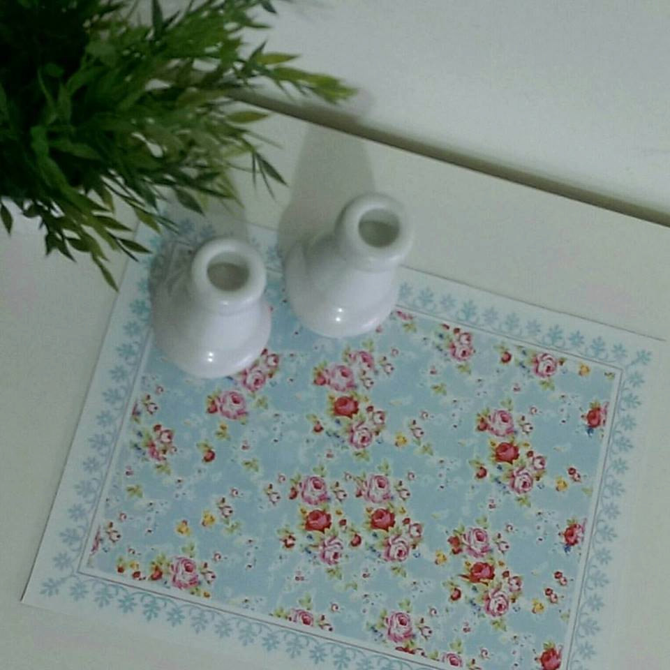 free shipping placemat flowers pvc, dinning wear, table design, holiday gift