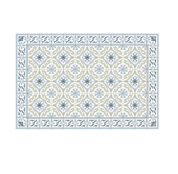 free-shipping-tiles-pattern-decorative-pvc-vinyl-mat-linoleum-rug-color-gray-green-and-azure-212-5897aedd2.jpg