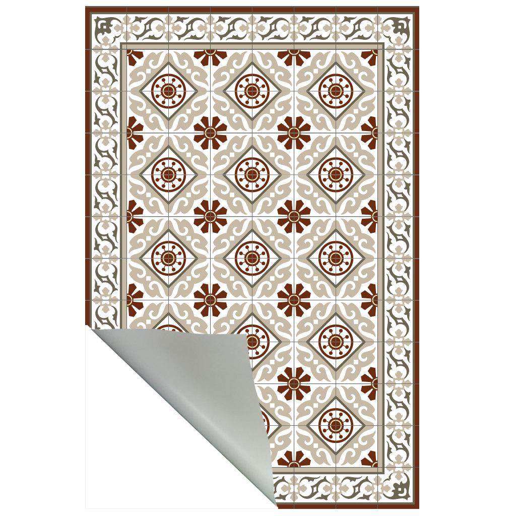 pvc-vinyl-mat-tiles-pattern-decorative-linoleum-rug-color-bordeaux-and-gray-210-free-shipping-5897b1913.jpg