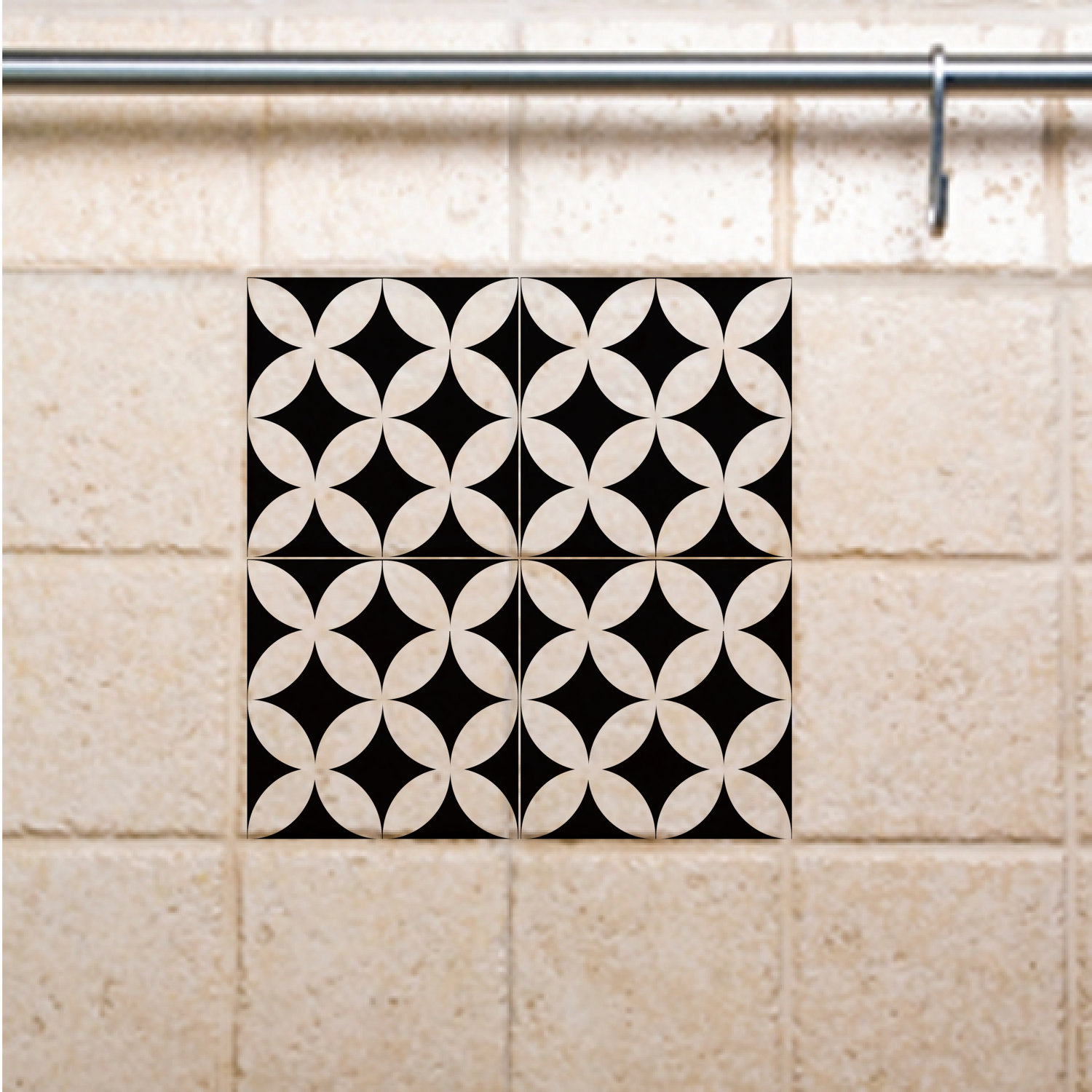 Tiles Wall Stickers