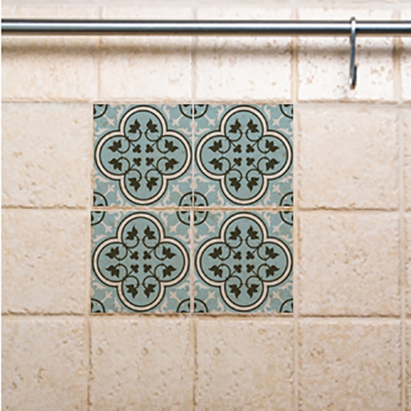 Tile Wall Decals Stickers 172