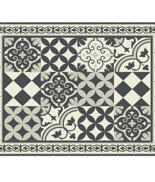 Placemat, PVC , Tile decoration design, Dinning wear, Table wear , Holidays gift, chrismas gift, Centerpiece, table decoration, design 312