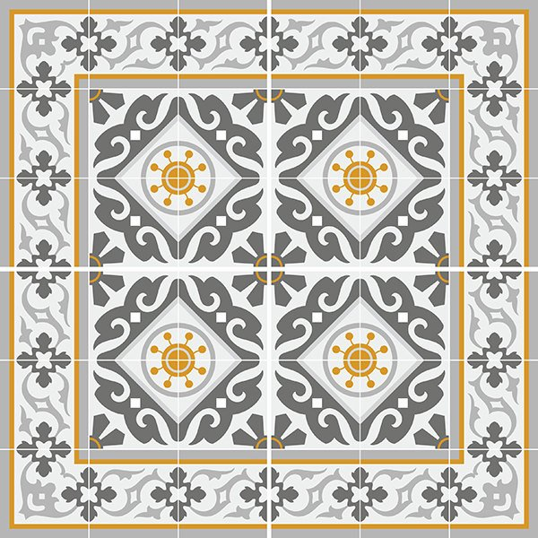 Traditional Kitchen Floor Tiles: Traditional Tiles